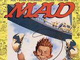 MAD Magazine Issue 360
