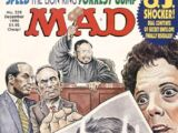 MAD Magazine Issue 332
