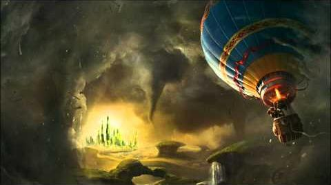 Oz, The Great and Powerful - Trailer Music