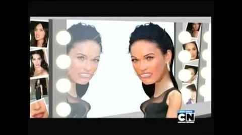 CN MAD-Beauty Tips with Megan Fox