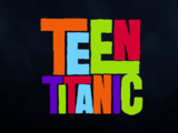 Teen Titanic