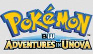 Pokémon Adventures in Unova