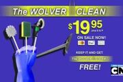 Wolverclean Price