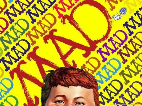 Mad Cartoon Network Wikipedia | foxytoon co