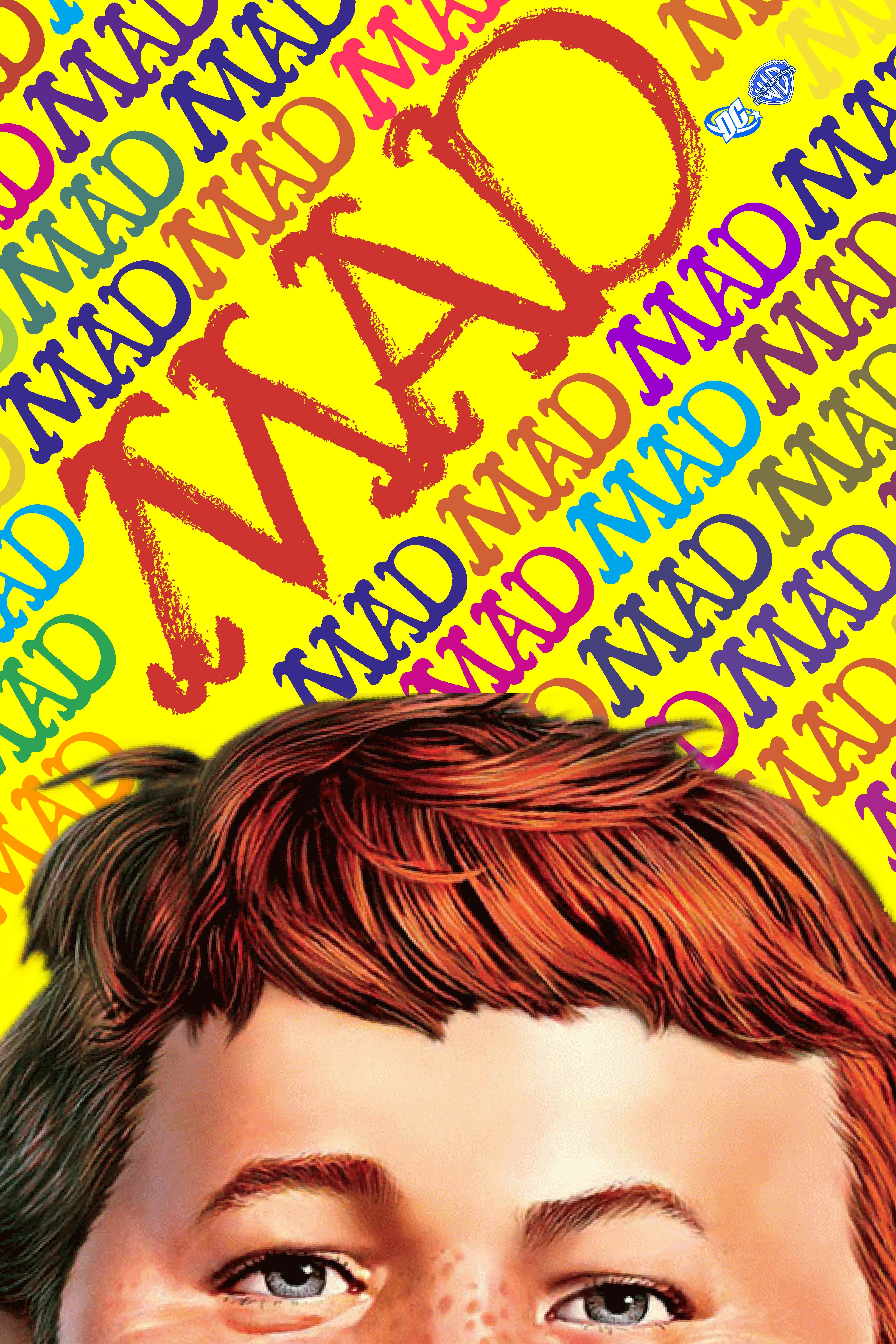 Mad Cartoon Network Wiki Fandom