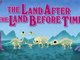 The Land After the Land Before Time