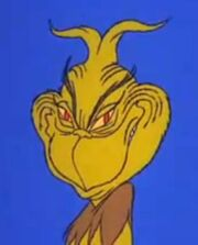 How the Grinch Stole Christmas  Mad Cartoon Network Wiki