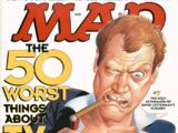 MAD Magazine Issue 396