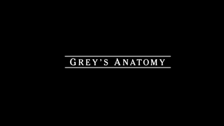 greys anatomy graphics