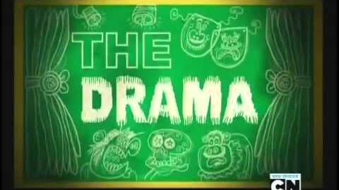 MAD Cartoon Network S01E20 KoBee Movie Law And Ogre