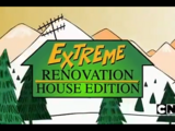 Extreme Renovation: House Edition
