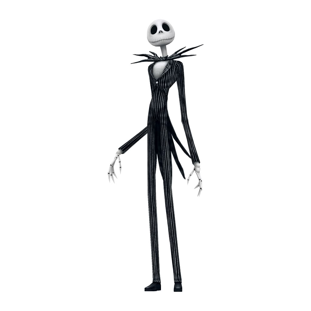 Jack Skellington | Mad Cartoon Network Wiki | FANDOM powered by Wikia