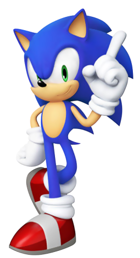 Sonic The Hedgehog Mad Cartoon Network Wiki Fandom
