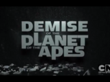 Demise of the Planet of the Apes
