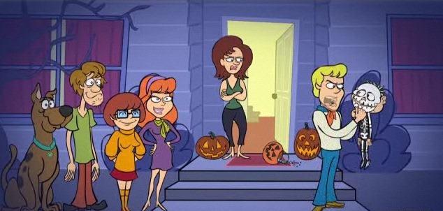 Scooby-Doo | Mad Cartoon Network Wiki | FANDOM powered by Wikia