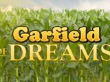 Garfield of Dreams