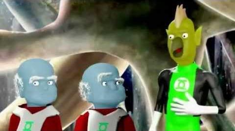 MAD Episode.27 Cartoon Network
