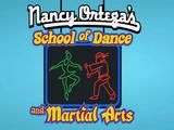 Nancy Ortega's School of Dance and Martial Arts