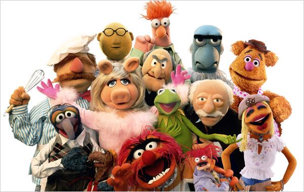 The Muppets   Mad Cartoon Network Wiki   FANDOM powered by Wikia
