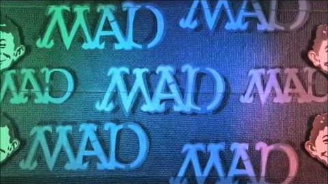 MAD Episode 34 X-Games First Class Criminal Minecraft