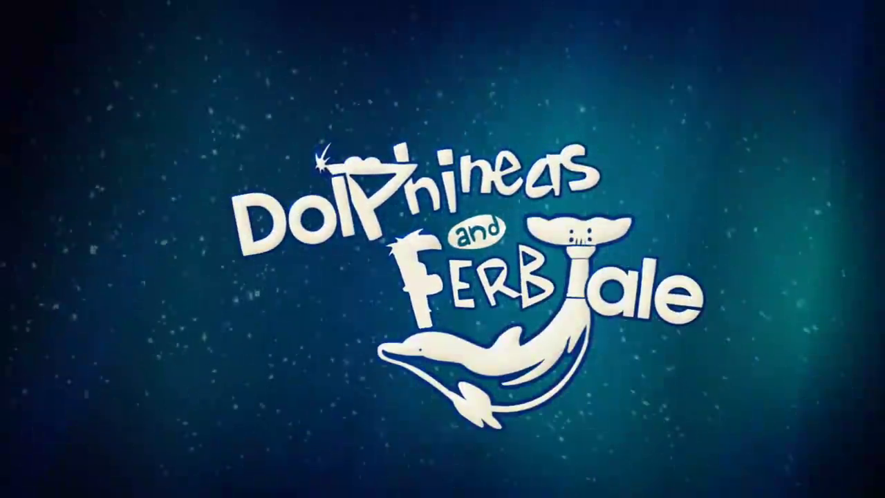 DolPhineas and Ferb Tale | Mad Cartoon Network Wiki ...
