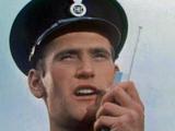 Sergeant Fenton