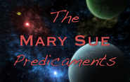MarySuePredicaments
