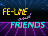 FE-Line and Friends