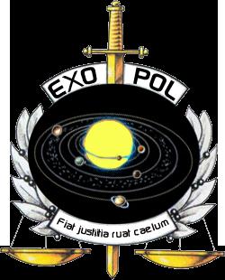 Exo-Pol logo
