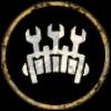 Symbol stoßmixer