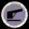 Symbol Legendenbegegnung Katapult gr