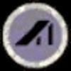 Symbol Legendenbegegnung Rampe gr
