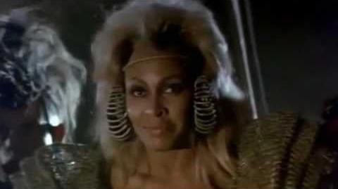 Mad Max Beyond Thunderdome (1985) - Movie Trailer