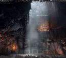 Пещера рабов
