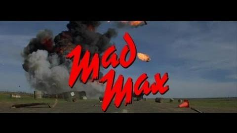 ► Mad Max (1979) — Official Trailer 1080p ᴴᴰ