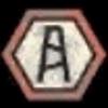 Symbol Ölpumpenlager gr
