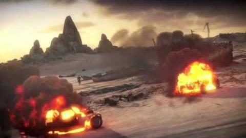 -Vietsub- Mad Max Gameplay Trailer