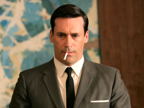 Image result for Mad Men Don