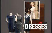 Betty dresses