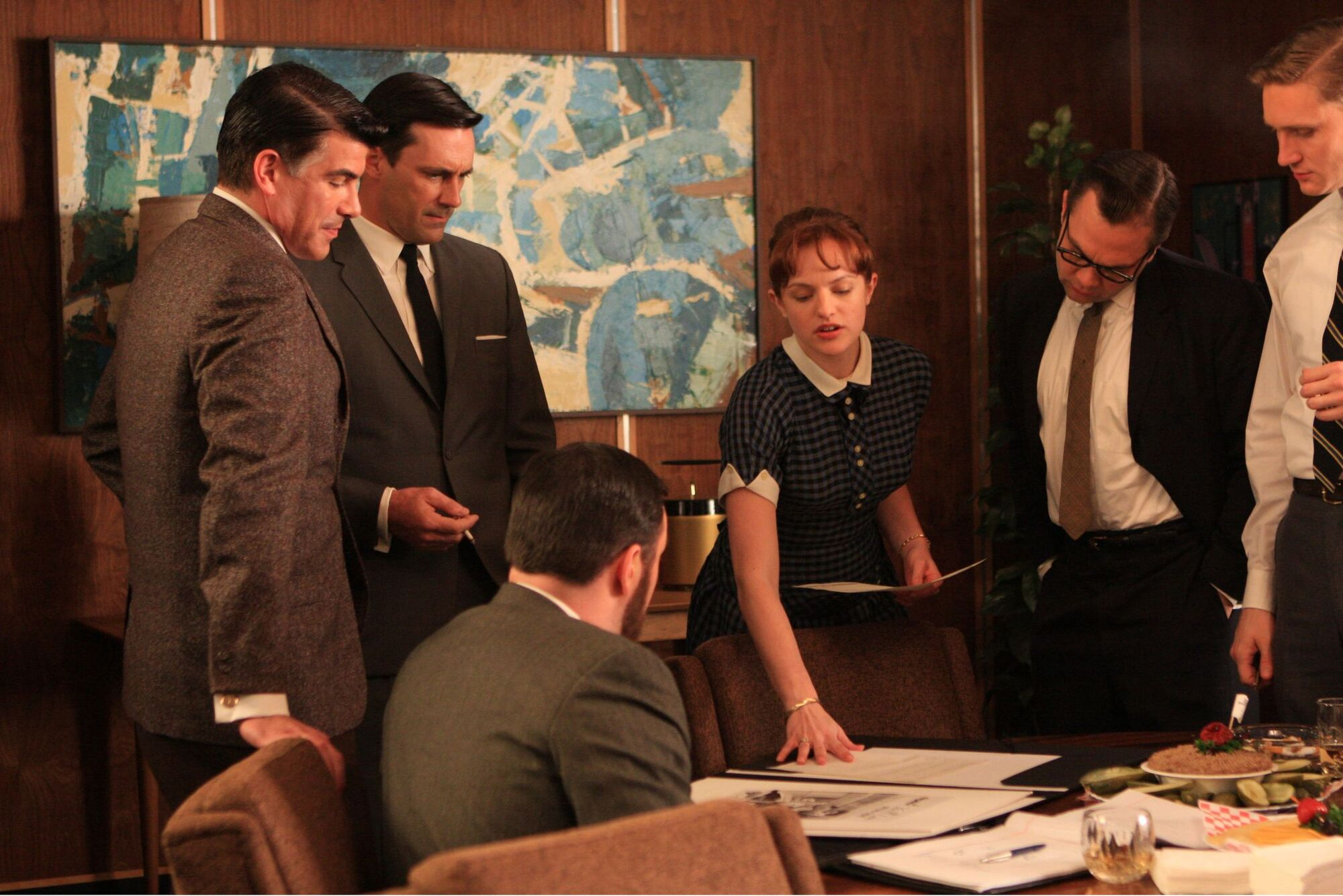 Season 2 | Mad Men Wiki | FANDOM powered by Wikia