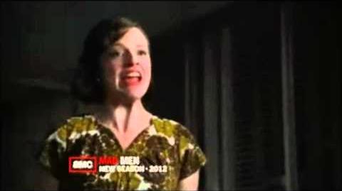 Mad Men - Season 5 - Teaser Video HD