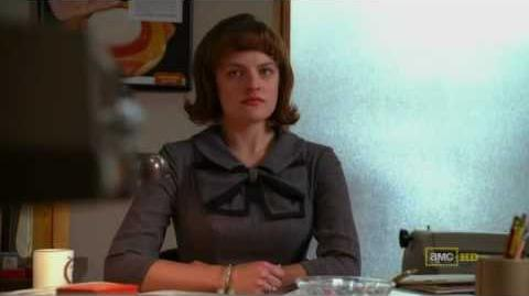 MAD MEN - Needs Own Office