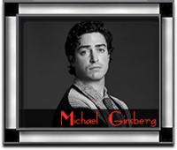 Michael Ginsberg