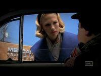 Betty glen the wheel