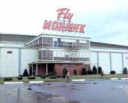 Mohawk terminal