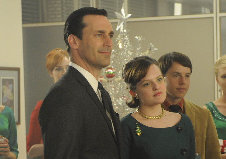 Season 4 | Mad Men Wiki | Fandom