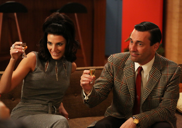 The Doorway, Part 2 | Mad Men Wiki | FANDOM powered by Wikia