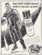 Gillette Rightguard