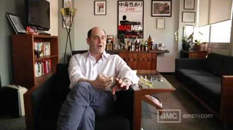 'Mad Men' season 4 promo