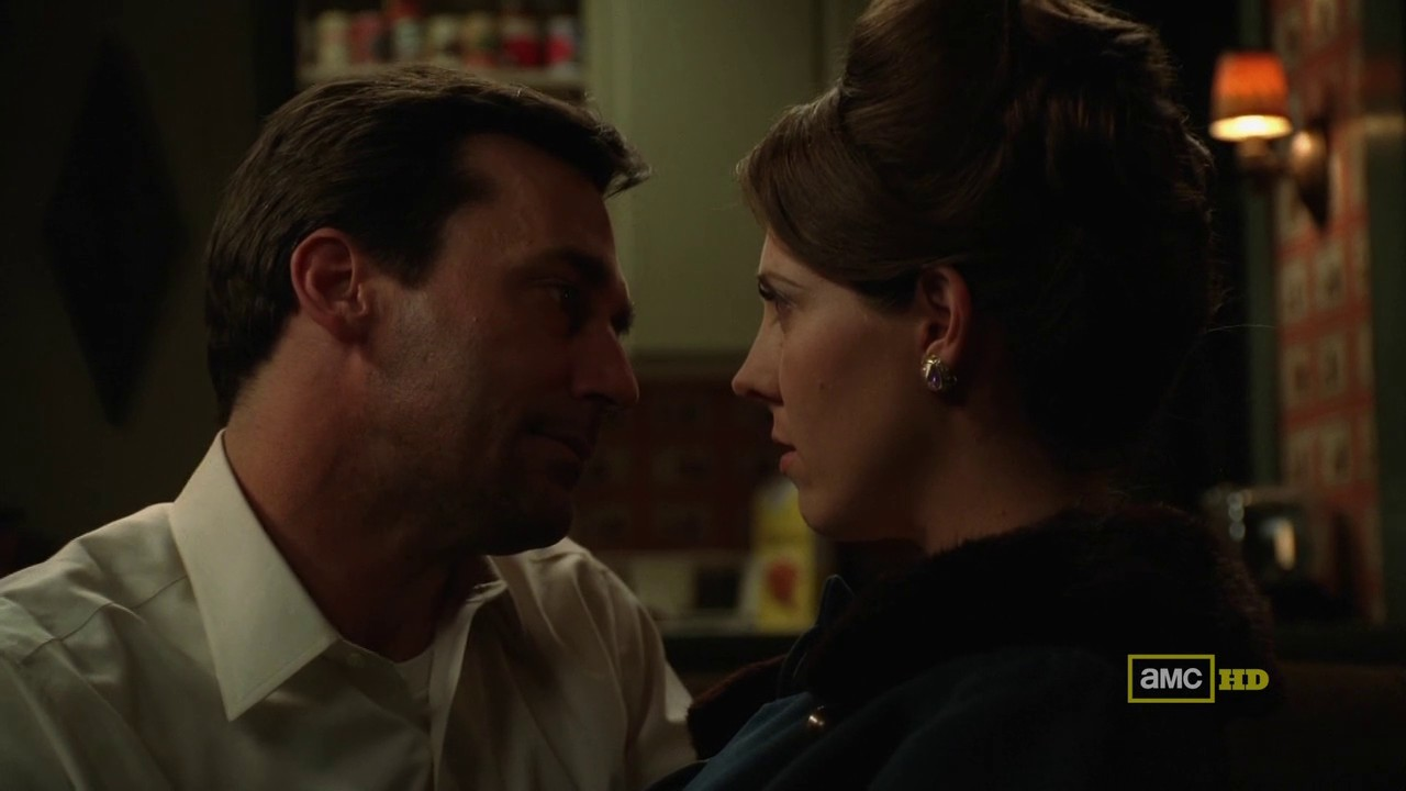 Christmas Comes But Once a Year | Mad Men Wiki | FANDOM powered by Wikia